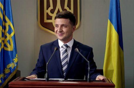 Інавгурація шостого Президента України Володимира Зеленського (Наживо)
