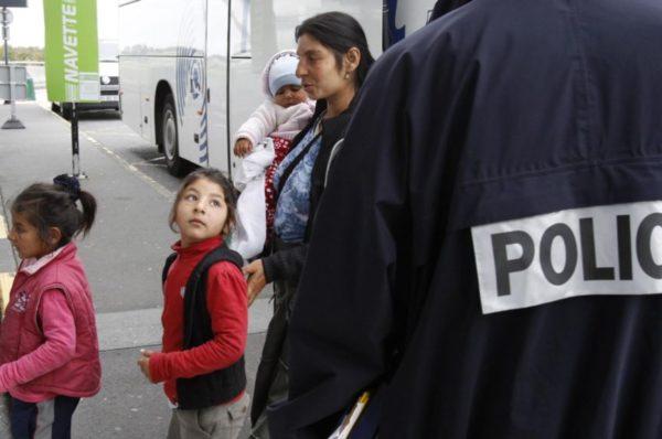 На Тернопільщини жінки ромської національності обкрадають помешкання