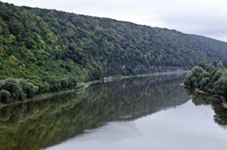 На Тернопільщині стрімко підвищується рівень води в річках
