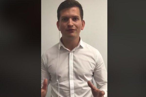 Або виконайте рішення суду щодо тарифів на проїзд, або складіть повноваження – тернополянин звернувся до міського голови (Відео)