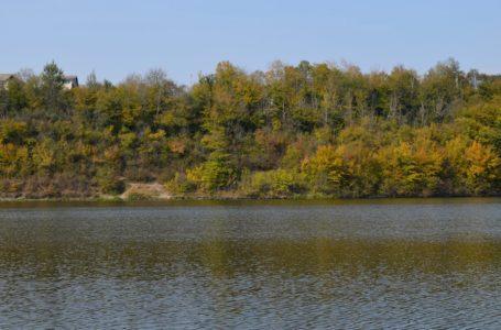 За минулі вихідні у водоймах Тернопільщини потонули дві людини