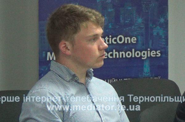 Тернополянин на крок попереду. Наймолодший студент України отримав власну сторінку у Вікіпедії (Відео)