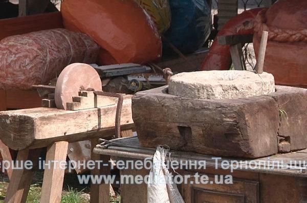 Лемківський музей на Монастирищині популяризує культуру лемків (Відео)