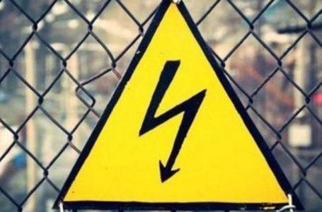 Сьогодні понад півсотні населених пунктів Тернопільщини будуть без світла