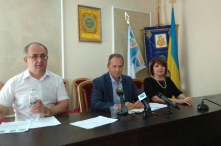 Представник партії «Громадянська позиція» Микола Томенко зустрівся з тернополянами (НАЖИВО)