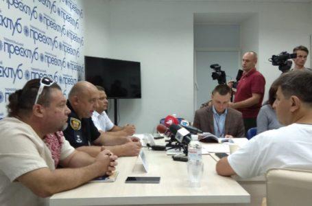Перші результати з виборчих дільниць на Тернопільщині (НАЖИВО)