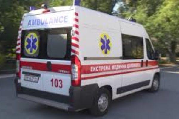 На Тернопільщині фельдшер знайшла вбитим пацієнта медичного закладу