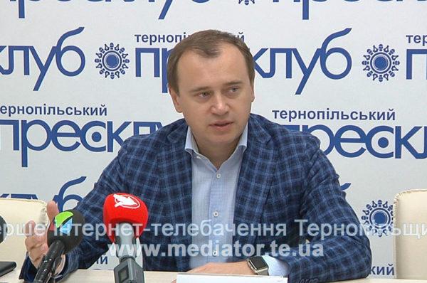 """""""Розпочаті реформи варто продовжувати"""", – Алекс Ліссітса (Відео)"""