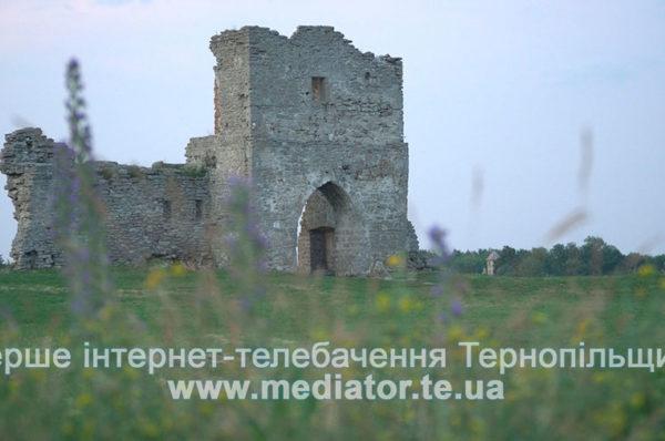 Замкова гора в Кременці дивує краєвидом (Відео)