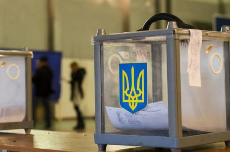 22 грудня у чотирьох ОТГ Тернопілля відбудуться перші вибори до місцевих рад