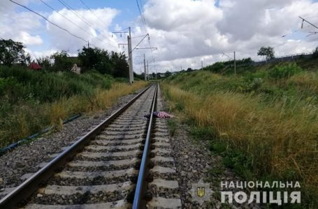 Під поїзд потрапив 25-річний теребовлянець, юнак помер у реанімації