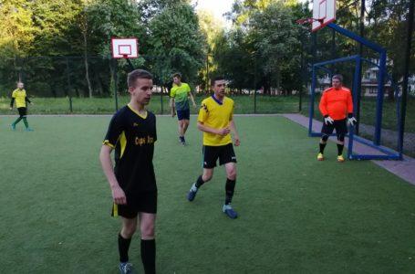 У Тернополі  зіграли футбольний  матч для дітей-сиріт