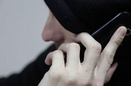 Телефонний аферист видурив у кременчанки 40 тисяч гривень