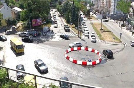 Встановлення кільця біля двохаркового мосту обійшлося Тернополю у 37 тисяч гривень
