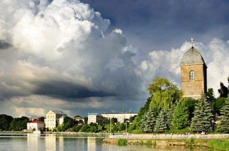 Повітря у Тернополі визнали найчистішим в Україні