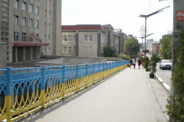 У Тернополі відремонтують міст біля політехнічного університету