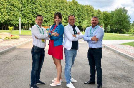 Депутати Тернопільщини створили у Верховній Раді міжфракційне об'єднання
