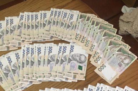 На Тернопільщині держслужбовці привласнили 500 тисяч гривень