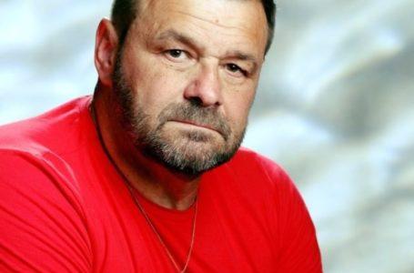 Помер депутат Тернопільської облради Олександр Башта