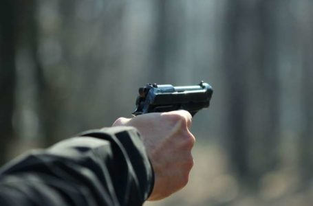 На Збаражчині футбол закінчився стріляниною та погрозою вбивством