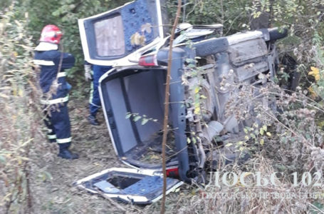 Автомобіль врізався в дерево: у ДТП загинули жительки Теребовлянщини