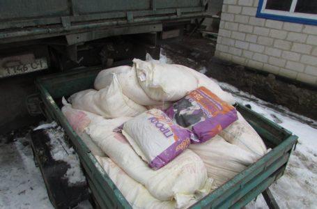 У Бучачі на крадіжці молока спіймали працівника ферми