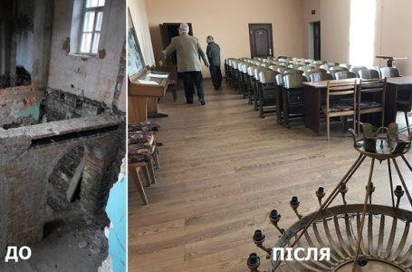 Було-стало: вражаючі зміни у Кременецькій школі мистецтв