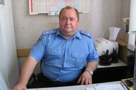 Помер один з найвідоміших екс-працівників ДАІ Тернопільщини Микола Лецкалюк