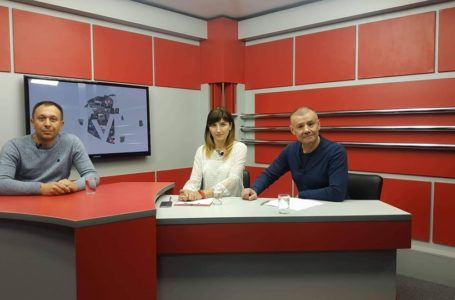 Програма «Позиція» з народним депутатом Ігорем Василівим (Наживо)