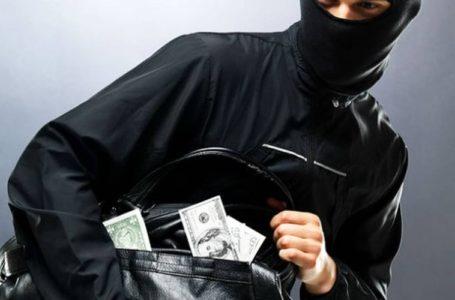 На Тернопільщині шукають грабіжників: введено план «Перехоплення»
