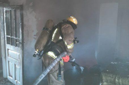У Бережанах у власному домі від вогню загинула літня жінка
