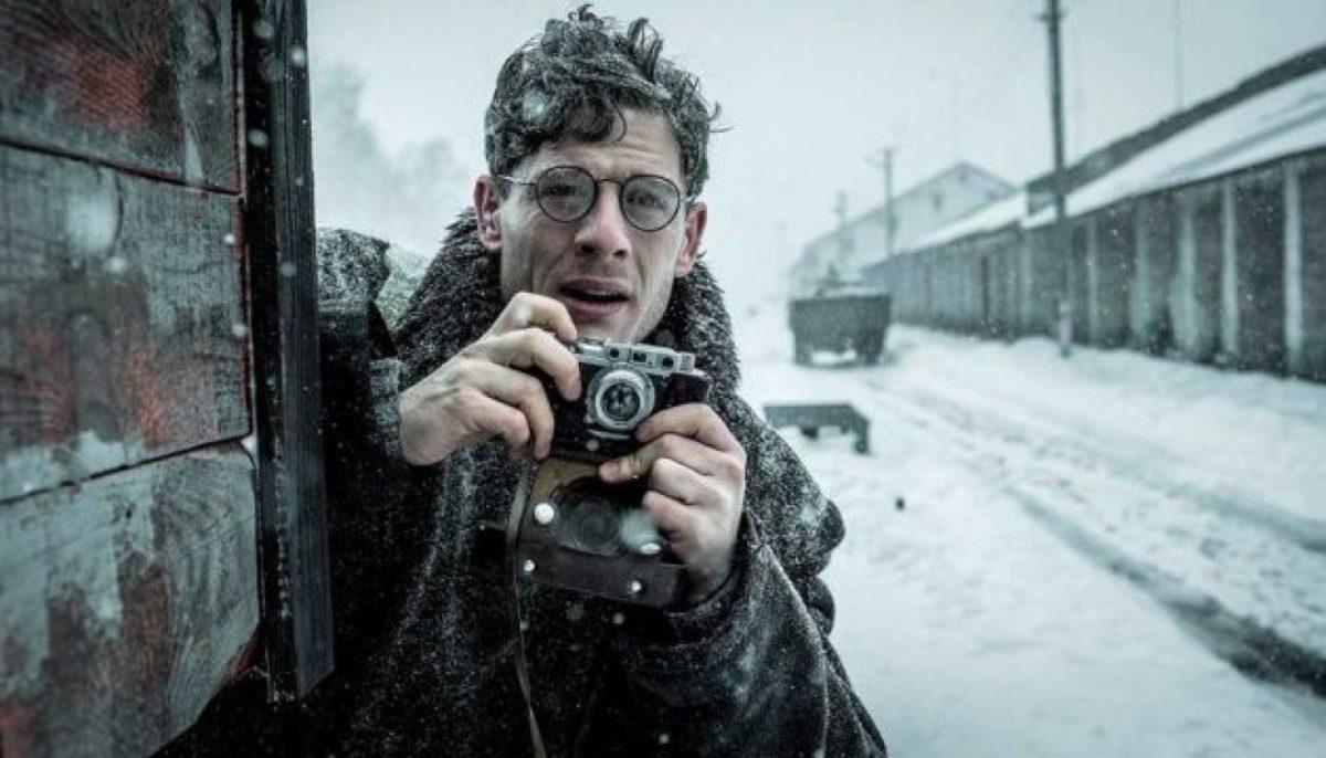 «Ціна правди»: у Тернополі стартує показ фільму про Голодомор (Відео)