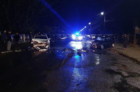 Шість ДТП, з яких дві смертельні, стались на Тернопільщині за вихідні