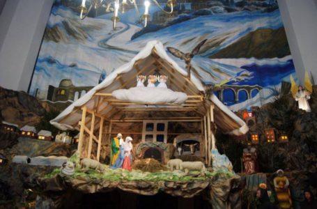 Найкращий макет різдвяної шопки оберуть на конкурсі в Тернополі