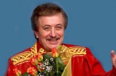 У Тернополі виступить виконавець хітів «Василина» та «Золото Карпат» Іван Попович (Відео)