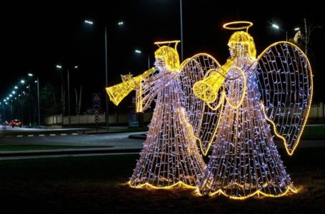 У Тернополі – конкурс «Феєрія новорічного міста»