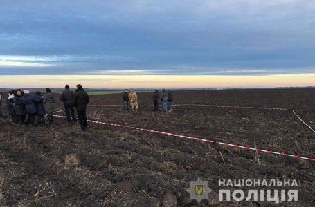 Віктор Груб'як, якого знайшли серед поля, помер від переохолодження (Відео)