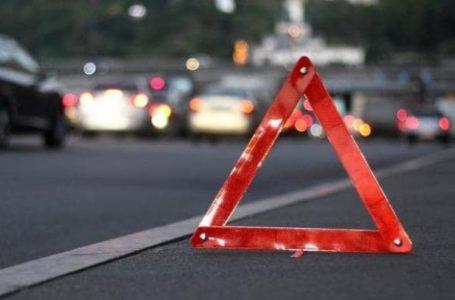 За минулу добу в трьох аваріях на Тернопільщині травмувались люди