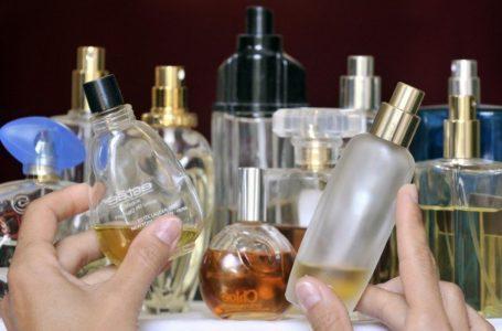 У Підволочиську чоловік крав парфуми та продавав їх дешевше