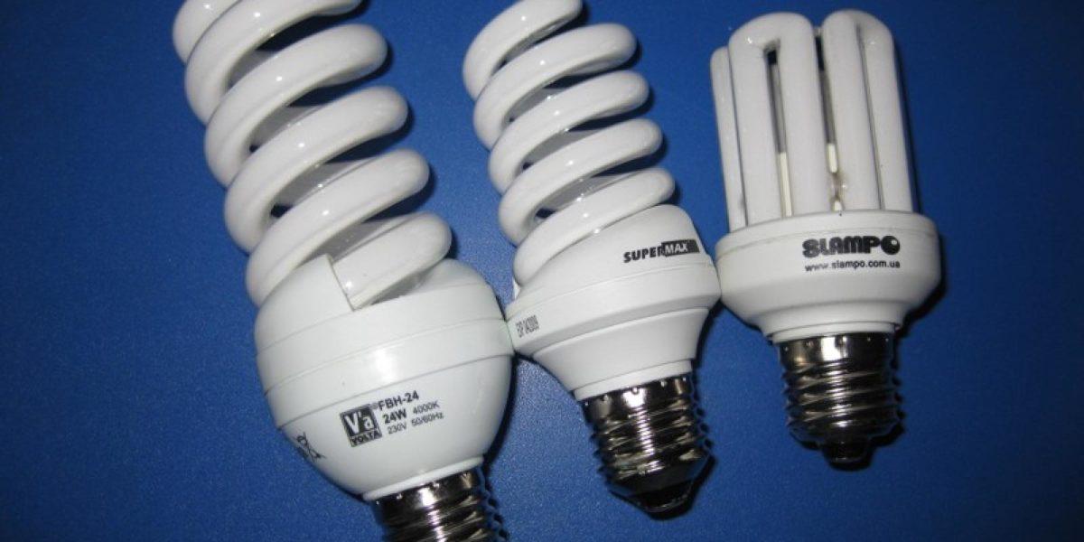 У Тернополі є пункт утилізації небезпечних енергозберігаючих ламп