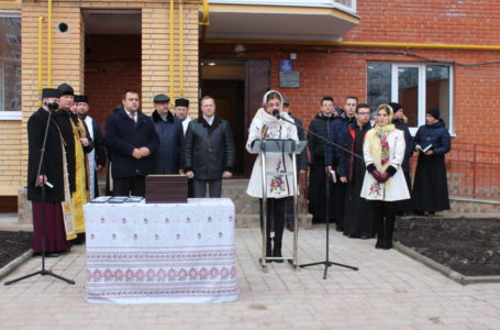 За підтримки державних житлових програм 14 родин отримали квартири в Тернополі (Відео)