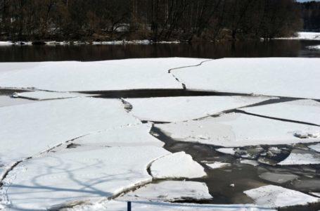 На Тернопільському ставі 27-річний чоловік провалився під лід
