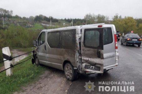 У 2019-му поліцейські Тернопільщини виявили 1800 водіїв напідпитку