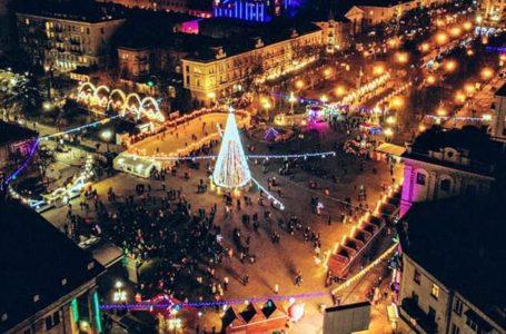 Куди піти в Тернополі на Різдвяні свята. Програма заходів