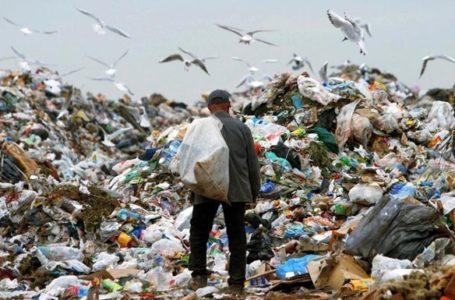 У Тернополі 63-річний чоловік перетворив двір на смітник