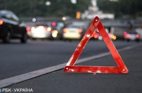 Допоможіть знайти водія-втікача, який збив людину на вулиці Карпенка