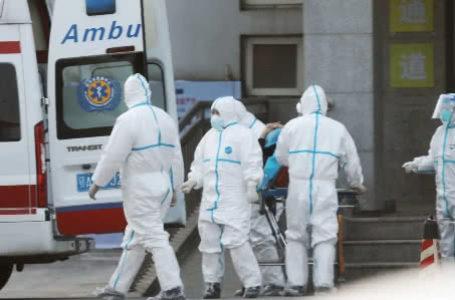 На Монастирищині 21 медик заразився коронавірусом