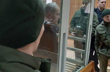Десять і сім років тюрми. Суддя виніс вирок у вбивстві тернополянина Віталія Гнатишина