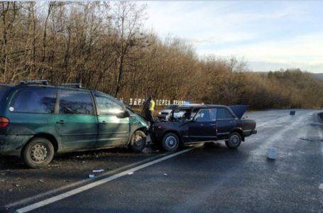 Судитимуть водія, який вчинив смертельну ДТП у Теребовлянському районі