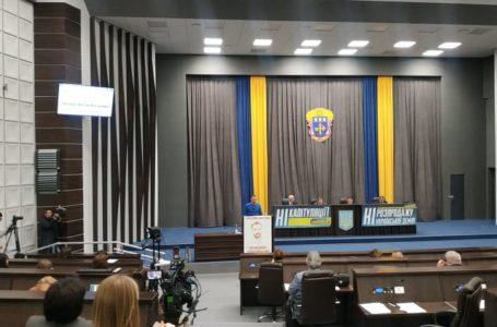 На сесію Тернопільської облради приїхали десятки жителів Микулинецької громади (НАЖИВО)